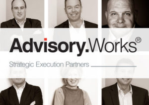 Advisory Works at Victoria Park Market